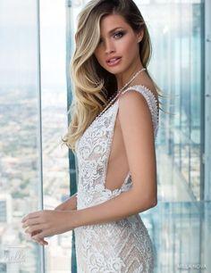Milla Nova 2018 Wedding Dresses Collection | Chicago Campaign