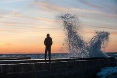 Vivir cerca de un lago o fuente ayuda a tu salud mental - Milenio.com
