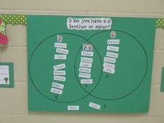 Mrs. Morrow's Kindergarten: Beginning of the Year - GOOD MATH ACTIVITIES!