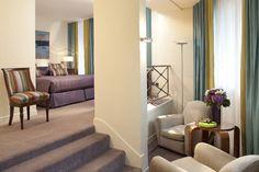 A room at the Hôtel Parc Saint-Séverin*** Paris Hotels, At The Hotel, The Neighbourhood, Saints, Room, Furniture, Home Decor, Bedroom, The Neighborhood