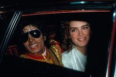 ♥ Michael Jackson ♥ - Feb 7, 1994 (year I graduated HS - yikes lol)
