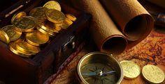 ¡La búsqueda del Tesoro con Fibaro!