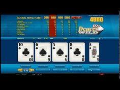 casino play youtube
