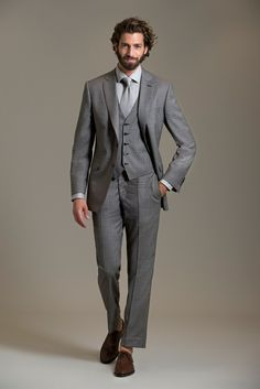 Brioni Spring 2013 Menswear Collection Photos - Vogue