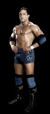Billy Kidman (WWE)