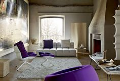 tufty time interior - Google Search