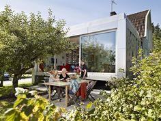 Aluminium House - Picture gallery