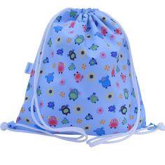 e7a9acfc91 Handmade drawstring waterproof swim bag