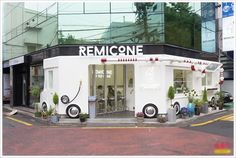 REMICONE, SEOUL