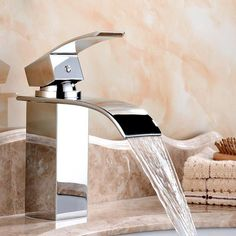 Luxury Vanity Faucet
