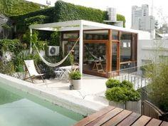 Casa Vlady: House Refurbishment / BVW Arquitectos | ArchDaily