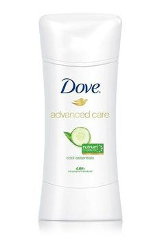 """39 Products Beauty Editors Won't Shut Up About #refinery29  http://www.refinery29.com/editor-beauty-product-picks#slide-47  """"I never knew I could have strong feelings about a deodorant until I tried this one. It's the underarm equivalent of slathering on a luxe body butter — and it really works! All the scents are good, but Cool Essentials is my favorite.""""..."""