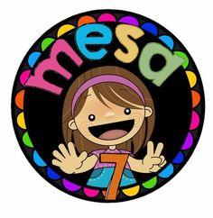 New Classroom, Classroom Decor, Bilingual Kindergarten, People Illustration, Preschool Activities, Kids Learning, Clip Art, Fictional Characters, Printable