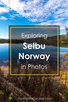 A visual tour of Selbu, Norway, a tiny Nordic village known for its design and knitting culture and traditions. | Geotraveler's Niche Travel Blog
