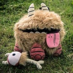 klei-Dont-Starve-Chester-Plush-Toy-11-Officially-Licensed