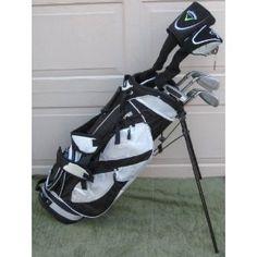 Callaway Big Bertha Men's Complete Golf Clubs (Misc.)