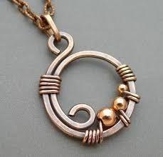 Resultado de imagem para copper wire projects