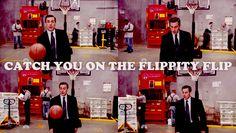 The flippity flip!