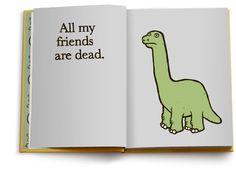 Tous mes amis sont morts