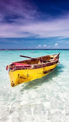 a boat in Jamaica Oh The Places You'll Go, Places To Travel, Places To Visit, Dream Vacations, Vacation Spots, Mystery Vacation, Foto Hdr, Porto Rico, Island Life