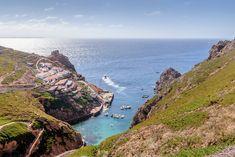 Islas Berlengas, el paraíso de Portugal que todavía no conoces Algarve, Water, Traveling, Outdoor, Lisbon, Dream Vacation Spots, Places To Visit, Sand Beach, Serendipity