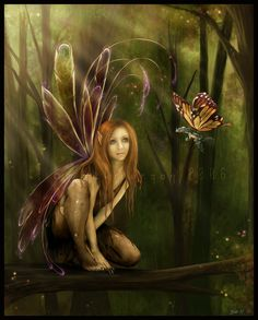 fantacy fairies and pixies | All images are © their original owners whom I do NOT pretend to be. I ...
