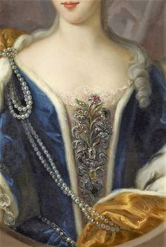 Maria Clementina Sobieska