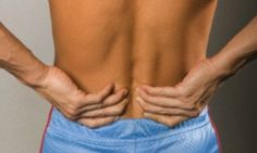 New study: Smokers are three times more likely to suffer from back pain - but quitting can ease symptoms. Study looked at the connection between two areas of the brain that are responsible for motivated learning and addiction. The areas 'talk' to each other and the connection is stronger in smokers. Quitting can help.