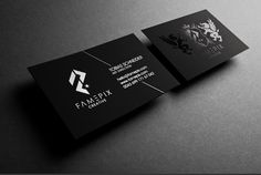 "Creative business card design - ""extendable"""