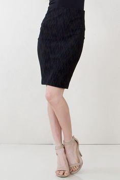 Miss Atomic Mini Skirt