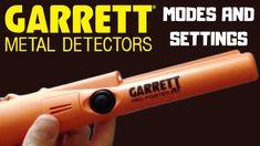 Metal Detecting Finds, Metal Detector, Detector De Metal
