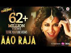 'Shakira' Video Song | Welcome 2 Karachi | T-Series - YouTube
