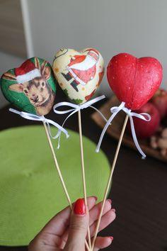 Handmade hearts <3