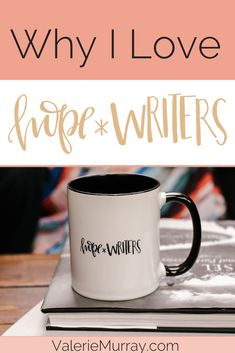 Hope Writers is my favorite writing community! Find out why I love hope*WRITERS and how it has helped me grow as a writer. Christian Post, Christian Marriage, Christian Faith, Christian Quotes, Christian Women, Love Your Family, Love Your Life, My Love, Writing A Book