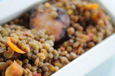 lentilhas a portuguesa