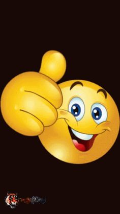The perfect Ok Approved ThumbsUp Animated GIF for your conversation. Discover and Share the best GIFs on Tenor. Animated Smiley Faces, Animated Emoticons, Funny Emoticons, Funny Cartoon Gifs, Funny Emoji Faces, Cool Emoji, Emoji Love, Emoji Images, Emoji Pictures