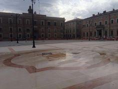 """Piazza Garibaldi: Paolo Pizzi, """"Un luogo ritrovato, ma giusto fare una selezione degli eventi che non stridano con la storia"""""""