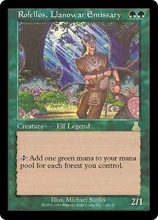 51 Best Elf Edh Deck Images In 2013 Magic Cards Magic The