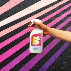 Fabric Softener Spray