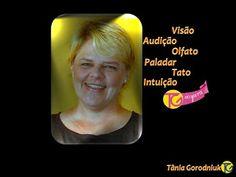 Você faz a Diferença: Tânia Sentidos by TG Inspira
