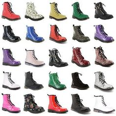 http://www.ebay.co.uk/itm/New-Ladies-Ankle-Retro-Combat-Lace-Funky-Vintage-Goth-Boots-Size-UK-3-4-5-6-7-8-/190661447429?pt=UK_Women_s_Shoes&var=&hash=item2c644ecf05