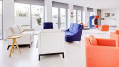 Lyndon Triad | Lyndon Lysander | Lyndon Vernon | Boss Cega | Boss Design Group | Dubai Showroom | Design House | Al Sufouh District