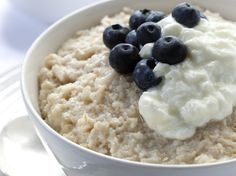 How to Lose 15 Pounds in 2 Weeks With Oatmeal | eHow