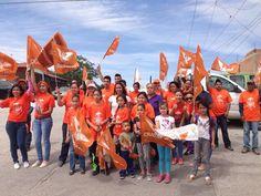 Tenemos ganas de servir y trabajar por Chihuahua: Flor Iturralde | El Puntero