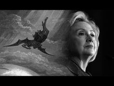 Hillary Clinton's Lucifer Role Model