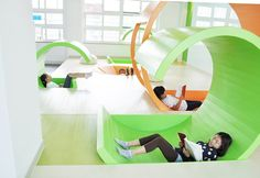 Pictures - Dae-Eun Elementary School - Architizer