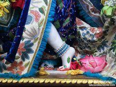 Sri Gopinath Feet Wallpaper (001)