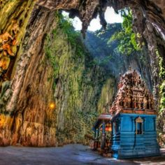 15 Magical Caves Of The World That May Stun You With Their Beauty