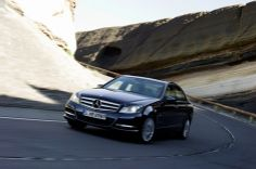 auta i części do samochdów: Mercedez-Benz - nowa generacja klasy C