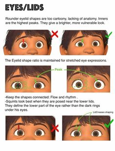 Animation Tips Halloween Makeup halloween makeup not scary Character Modeling, 3d Character, Character Concept, Drawing Expressions, Facial Expressions, Animation Reference, Art Reference, 3d Animation, Zbrush